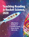 Teaching Reading Is Rocket Science, 2020
